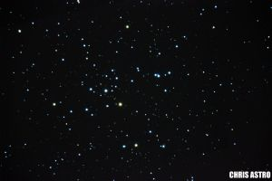 Messier 41 by ChrisAstro102