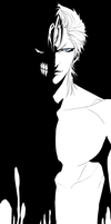 Grimmjow. I loved alone. by xync