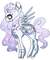 6. Clouds {AUCTION-CLOSED} by FlaaffysTaffyAdopts
