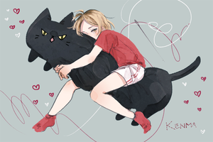 Kenma by b-snippet