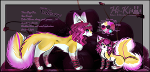 :Cherry Reference: by Cherry-Butt