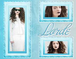 Photopack png 1/Lorde by ReadyPhotopacks