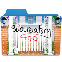 Suburgatory by Timothy85