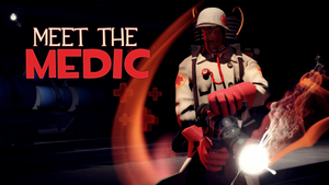 Ze Medic by Robogineer
