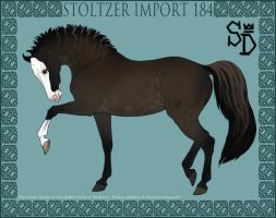 Stoltzer import 184 by BangGoesReality