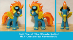 Spitfire by Nsomniotic