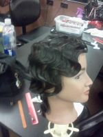 finger waves by ColorOfConfidence