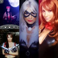 GIORGIACOSPLAY APP by Giorgiacosplay