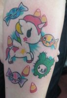 tokidoki love too by CutlassFury