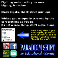 Its NOT A Race Thing by paradigm-shifting
