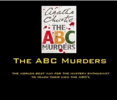 The ABC Murders2 by GoodOldBaz