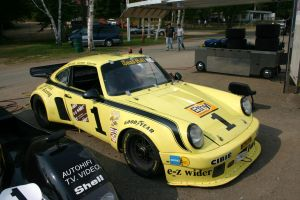 1973 911 RSR by 914four