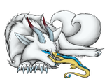 ::CM:: For Sacnite by lizziecat1279