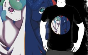 .: Two Sisters - tshirts :. by ASinglePetal