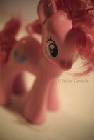 pinkie pie by reckIess