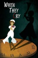 When They Cry - Theatrical Poster by anaisgomez