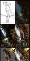 Tomb Raider Reborn by earache-J