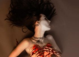 Death Becomes Her by DerekEmmons