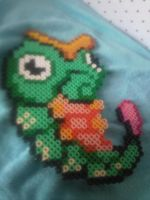caterpie by witchy--luna