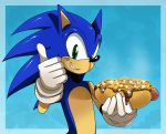 :Chili dog: by ss2sonic