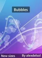 Bubbles by alexdelsol