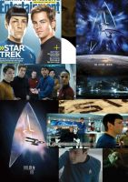 STAR TREK XI OFFICIAL PICS by tanman1