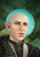 Solas by slugette