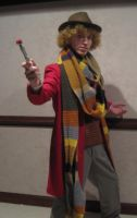 50th special doctor who by Pirate-Yashimaru