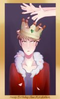 Birthday King by Toukoni