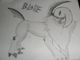 Blade by Fanglore17