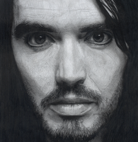 Russell Brand by louistheroux