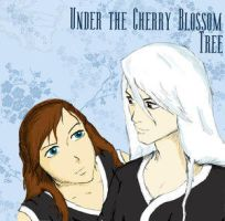 UnderTheCherryBlossomTreeColor by Bleach-Lovers