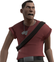 Angry Scout by Masterlegodude