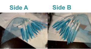 Rainbow Dash Wings - WIP by MrButlerMan