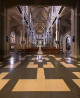 inner cathedral bariloche 6 by archiffect