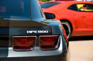 Hennessey HPE 800 by silversixx