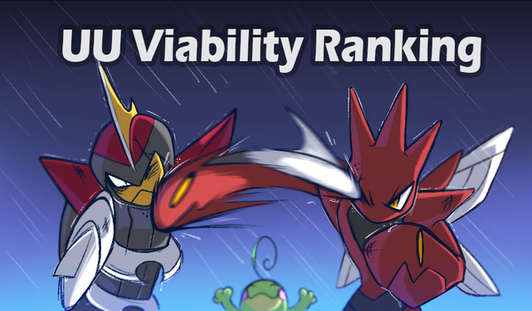 uu viability ranking banner by monomite