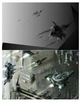 home fleet .. before and after by tombru