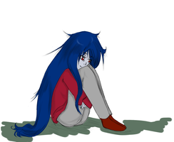 Marceline by red-bud