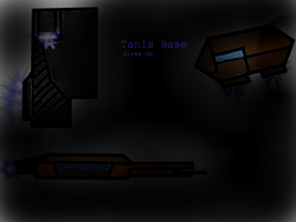 Tanis Base lives on by TheCuteLilFox