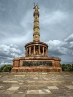 Berlin Victory Column by pingallery