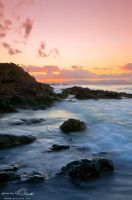 Byron bay sunset 4 by uaeprof