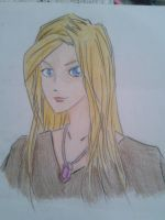 DP: Chloe by musicto-myears