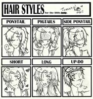 Hairstyle Meme: Romano by edwardsuoh13