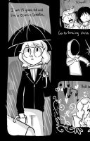 Webcomic Preview by PixieParrot