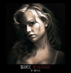 Sookie Stackhouse DP by Katala