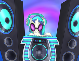 Turn it up... to 11 by everesco