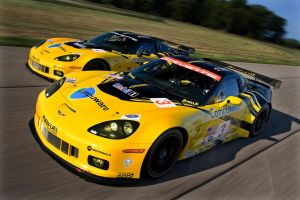 Corvette C6 R GT2 2010 by TheCarloos