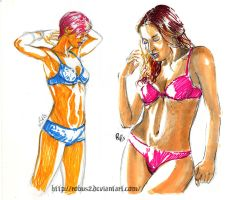 Models by Robus2