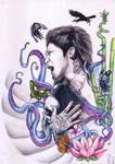 ...and Kyo again by smeesha